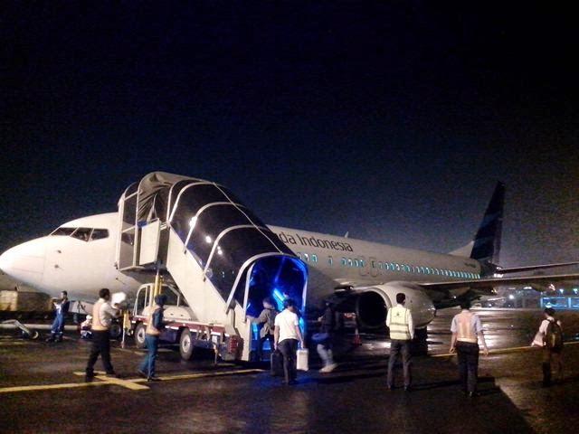 IMG 20140605 195338 Media Trip Garuda Indonesia: Kembali ke Kampung Halaman