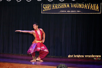Photo: SKVNruthyothsava2014-8-2