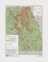 Photo: Tulare County Hazard Mitigation Plan (19 maps)