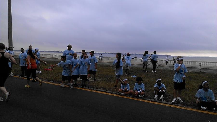 IMAG0319 Gasparilla Half Marathon 2013 {recap}
