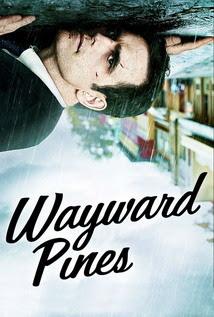 Baixar Wayward Pines Dublado