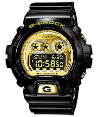 Casio G Shock : GA-100CF