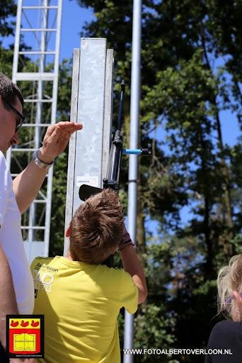 koningsschieten Sint Theobaldusgilde Overloon 07-07-2013 (18).JPG