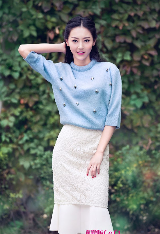 Maggie Huang Mengying China Actor