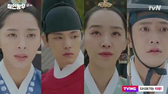 Sinopsis Drama Korea Mr. Queen