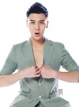 Tan Bolin China Actor