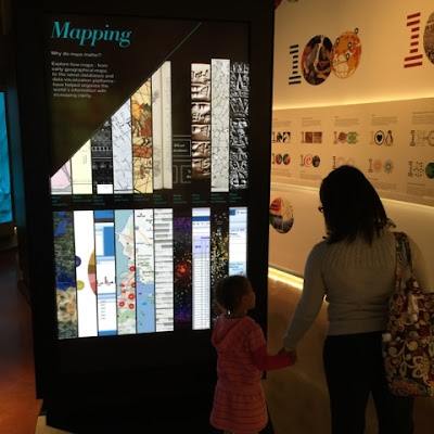 fort worth museum of science and history think exhibit 3