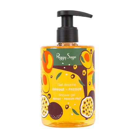 Dusch gel mango / passions frukt 300ml