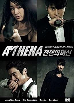 Âm Mưu Athena (HTV2)