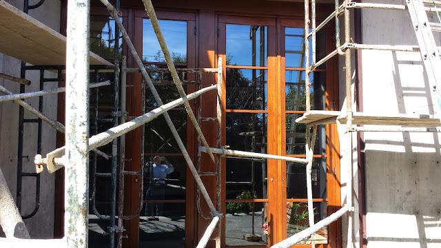 Albertini Italian Windows and Doors - 20140212_124849.jpg