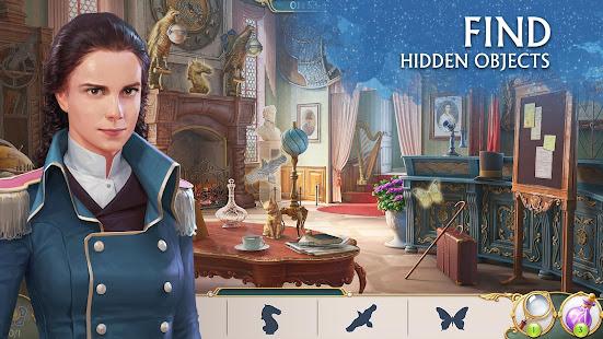 Ravenhill: Hidden Mystery Mod