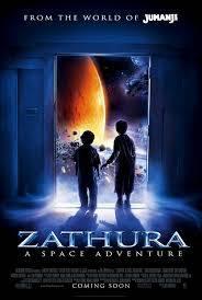 Zathura: A Space Adventure - Lạc ngoài không gian