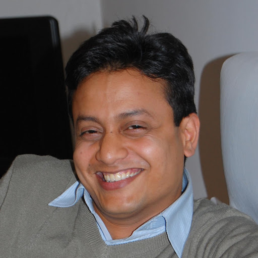 Nitin Srivastava's profile