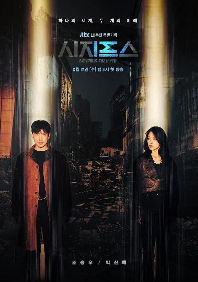 [MOVIE] Sisyphus: The Myth Season 1 Episode 1 – 16 (Complete) (Korean Drama)