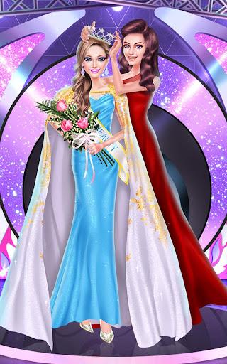 Beauty Queen - Star Girl Salon screenshot 8