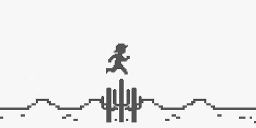 Human Runner screenshot 2