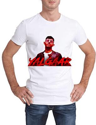 Yalgaar Shirt
