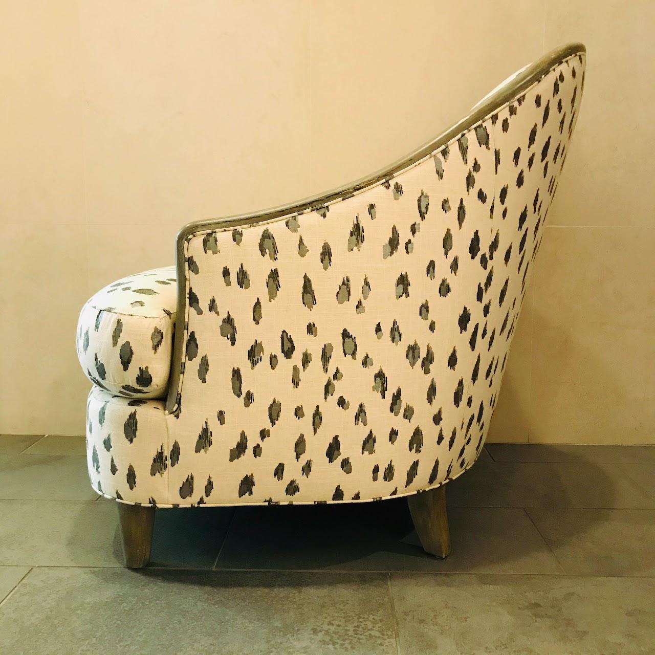 "Vanguard Furniture ""Ellie"" Chair"