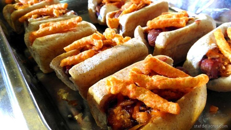 Cheetos BBQ Crunch Dog