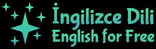 İngilizce Dili