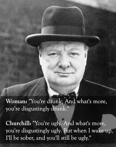 50 Great Winston Churchill Quotes For Inspiration In Life