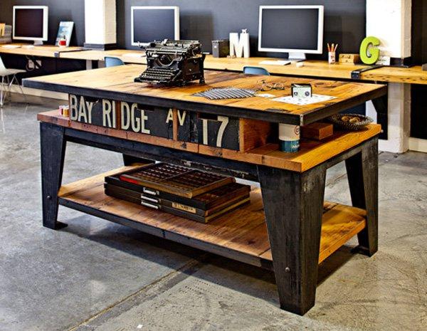 Amazing inspirational office decor designs fashion qe for Amazing office designs