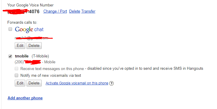 Incoming calls going straight to voicemail - Google Voice Help