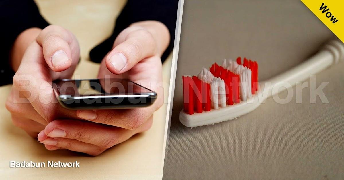 Cepillo de dientes celular cartera llaves lentes carrito del supermercado Barba