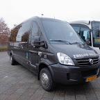 Iveco van Zwaluw Reizen bus 25