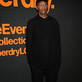 WWW.ENTSIMAGES.COM -  Samuel L. Jackson  at   The Superdry AW14 event, London Collections: Men at The Old Sorting Office, 21-23 New Oxford Street Jan 7th 2014                                                     Photo Mobis Photos/OIC 0203 174 1069