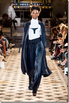 Nobi Talai womenswear, ready to wear prêt a porter winter 2017 2018
