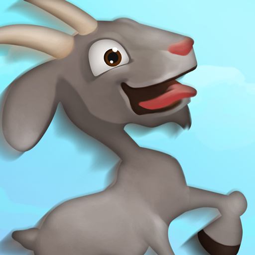 Goat Jump Adventure