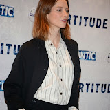 OIC - ENTSIMAGES.COM - Sienna Guillory  at the Sky Atlantic Premiere of Fortitude in London 14th January Photo Mobis Photos/OIC 0203 174 1069