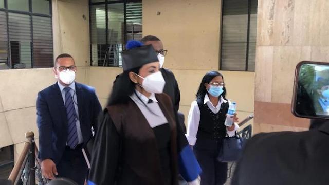 Ministerio Público acoge solicitar arresto domiciliario para 6 del grupo Falcón, según abogado