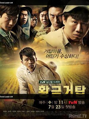Phim Bí Mật Tháp Vàng - Golden Tower (2014)