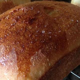 Fabulous Homemade Bread