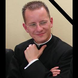 śp. ks. Sławomir Jopek