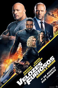 Velozes & Furiosos: Hobbs & Shaw Download