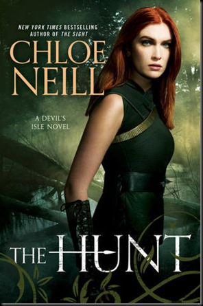 The Hunt  (Devil's Isle #3)