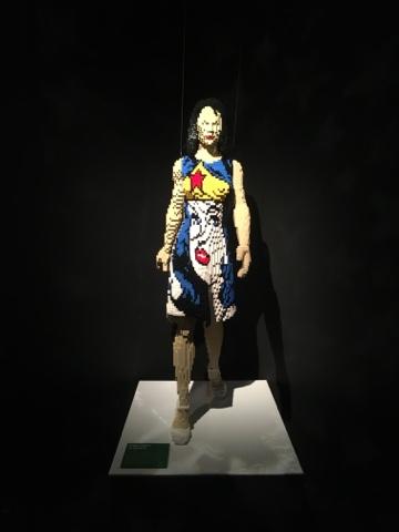 Diana Prince - Wonder Woman