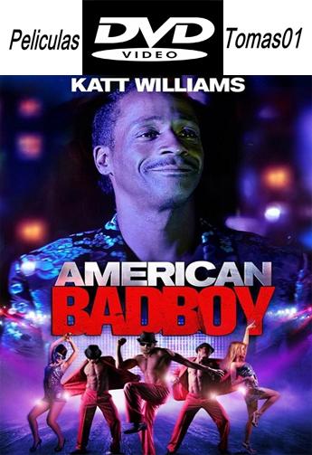 American Bad Boy (2015) DVDRip