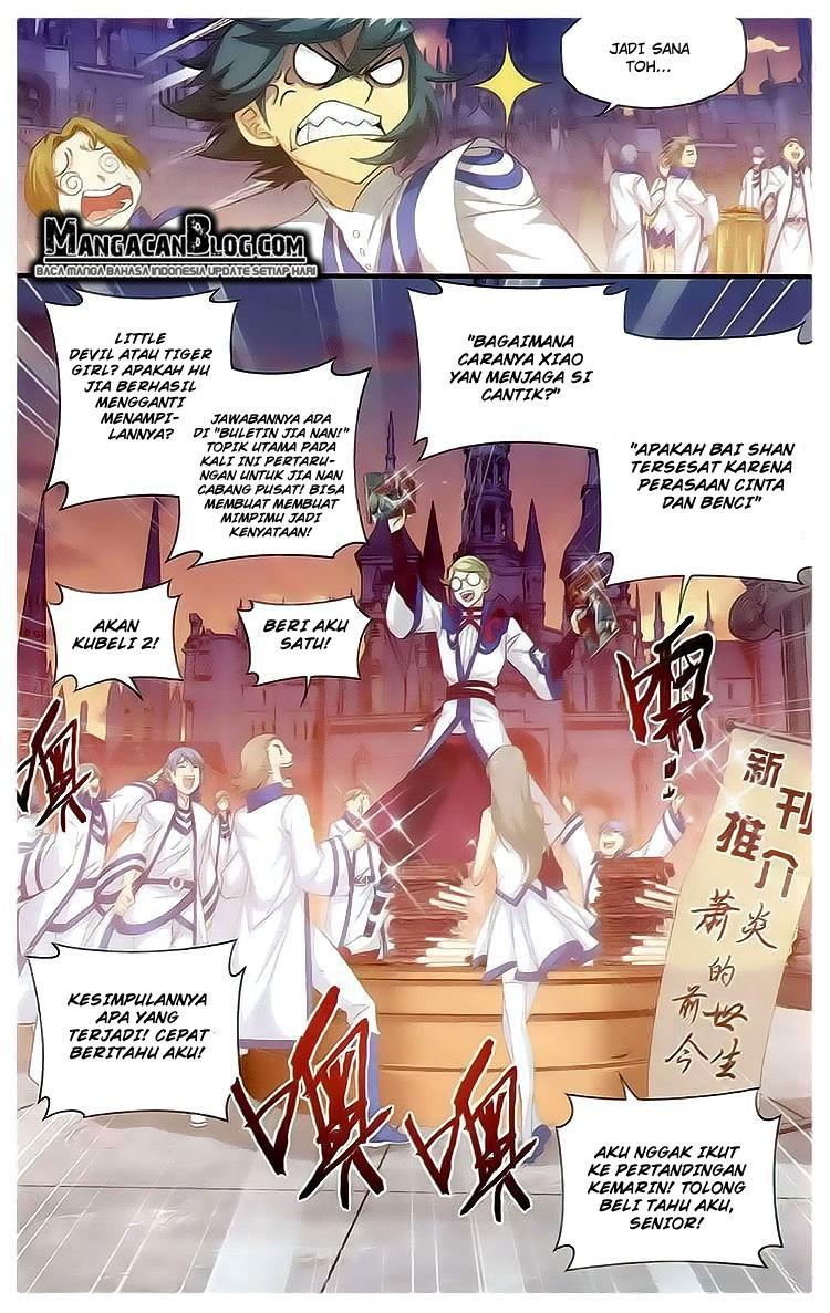 Dilarang COPAS - situs resmi www.mangacanblog.com - Komik battle through heaven 111 - chapter 111 112 Indonesia battle through heaven 111 - chapter 111 Terbaru 14|Baca Manga Komik Indonesia|Mangacan