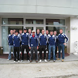 Trainingslager Jesolo