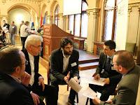 12 - A konferencia résztvevői rendkívül aktívak voltak.JPG