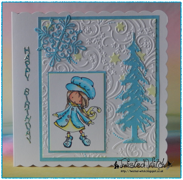 152 Winter Birthday