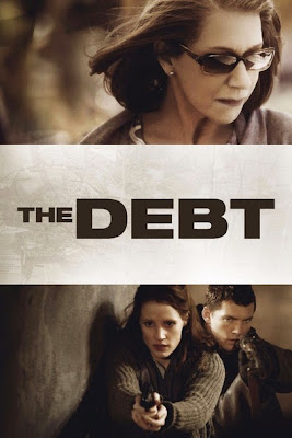 The Debt (2010) BluRay 720p HD Watch Online, Download Full Movie For Free