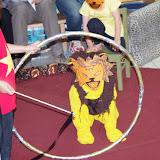 Cirkus juni 2012