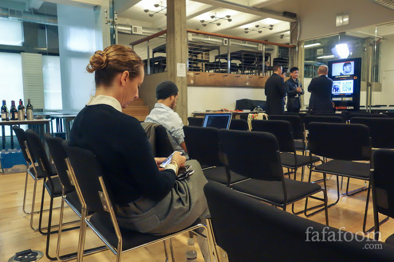 Retail Tech Forum - San Francisco Fashion Tech Week 2014