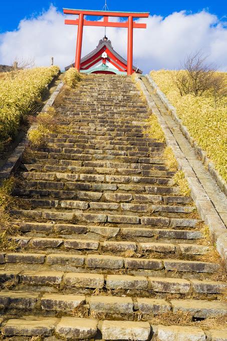 箱根元宮 写真2