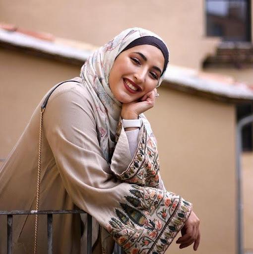Khaoula Boumaaza picture